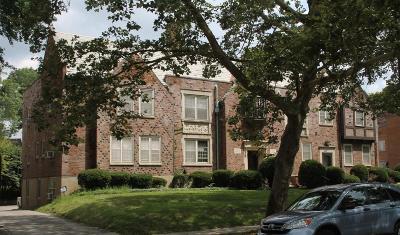 Columbus Multi Family Home For Sale: 602 E Town Street