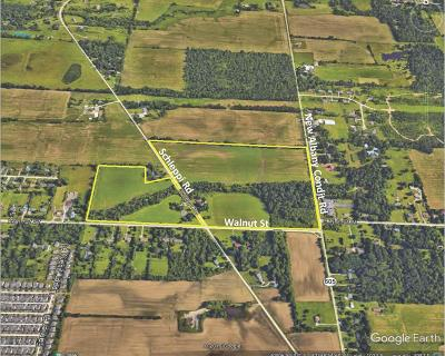 Westerville Residential Lots & Land For Sale: 7724 Schleppi Road