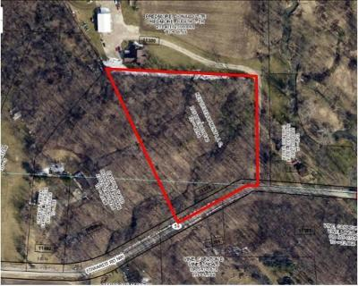 Residential Lots & Land Sold: 11376 Edwards Road NW