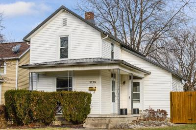Homes for sale in lancaster oh 75 000 to 100 000 for Homes for 75000