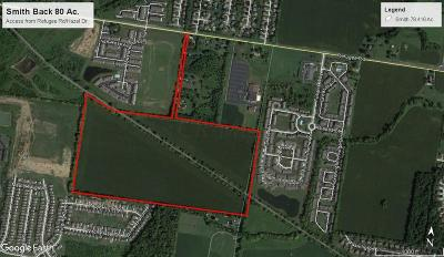 Pickerington Residential Lots & Land For Sale: 1141 Refugee Road