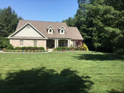 Johnstown Single Family Home For Sale: 101 Pine Hills Road NW
