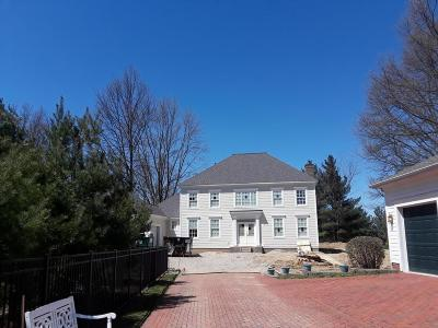 New Albany Single Family Home For Sale: 11 Pickett Place