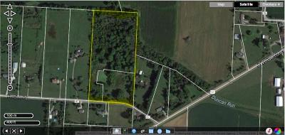 Johnstown Residential Lots & Land For Sale: Fancher Road NW