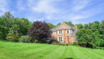 Knox County Single Family Home For Sale: 8 Fox Chase Drive