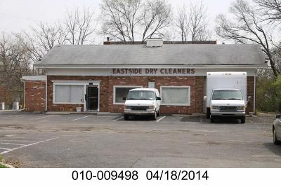 Commercial Sold: 304 Woodland Avenue