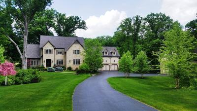 Powell Single Family Home For Sale: 1662 Jewett Road