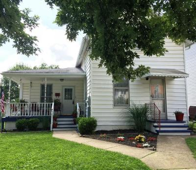 Single Family Home For Sale: 203 N Union Street