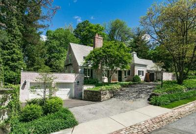 Bexley Single Family Home Contingent Finance And Inspect: 20 Sessions Drive