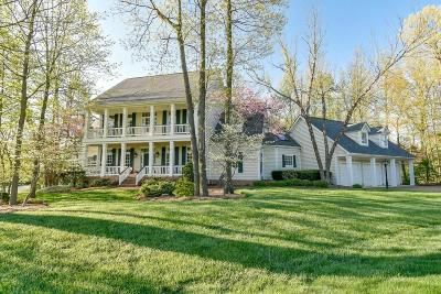 Powell Single Family Home Contingent Finance And Inspect: 5000 Bridgewater Drive