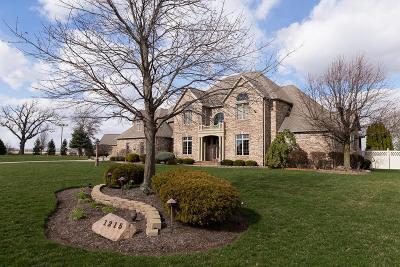 Washington Court House Single Family Home For Sale: 1215 Storybrook Drive