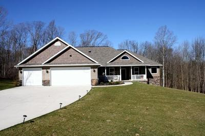 Single Family Home Closed: 2069 Apple Valley Drive