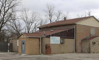 Commercial Sold: 1402 Joyce Avenue