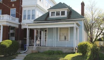 Single Family Home Sold: 334 Saint Clair Avenue