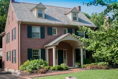Single Family Home For Sale: 1941 Chelsea Road