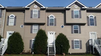 Condo Sold: 4234 Bowman Meadow Drive