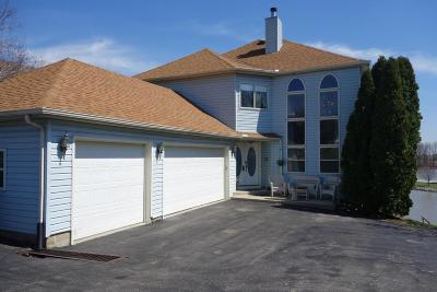 London OH Single Family Home For Sale: $492,000