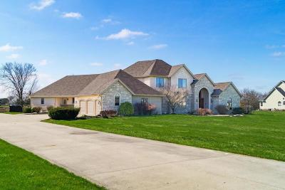 Grove City Single Family Home For Sale: 5309 Infinity Court