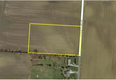 Residential Lots & Land Sold: S County Line Road