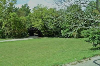 Pickerington Single Family Home Contingent Finance And Inspect: 12549 Tollgate Road