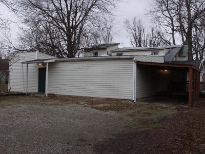 Etna Multi Family Home For Sale: 850 South Street