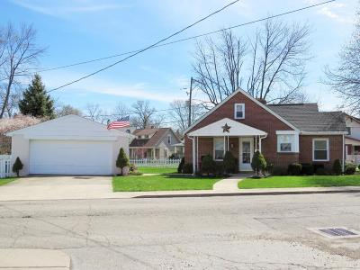 Single Family Home Contingent Finance And Inspect: 90 S Twin Street
