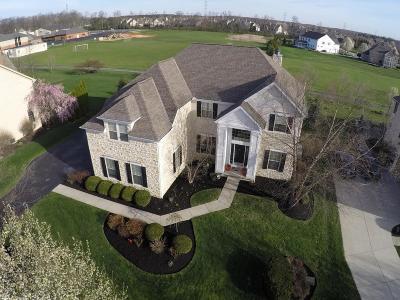 Tartan Fields Single Family Home For Sale: 7154 Brodie Boulevard