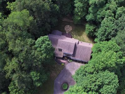 Single Family Home For Sale: 578 Welsh Hills Road