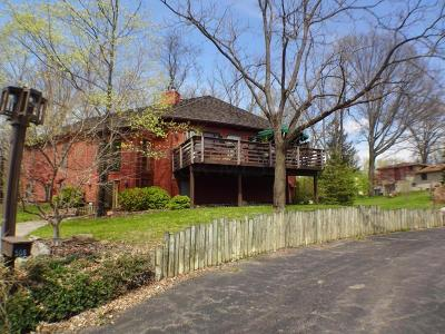 Westerville Single Family Home For Sale: 508 Beachside Drive