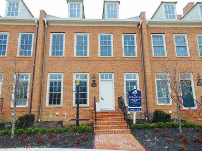 New Albany Condo Contingent Finance And Inspect: 12 Richmond Square