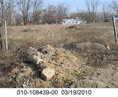 Residential Lots & Land Sold: 1620 Windsor Avenue