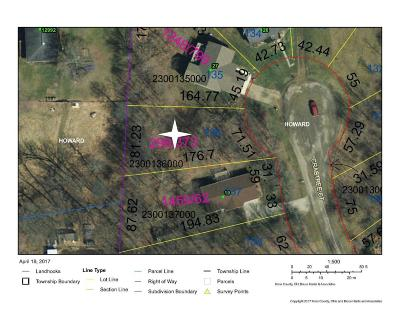 Howard Residential Lots & Land For Sale: Lot 136 Crabtree Court
