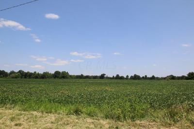 Sunbury Residential Lots & Land Contingent Finance And Inspect: Carter's Corner Road
