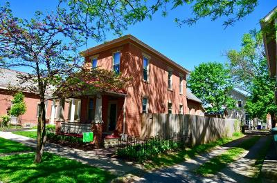 Single Family Home For Sale: 416 Stewart Avenue