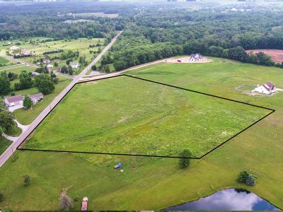 Sunbury Residential Lots & Land For Sale: State Route 656