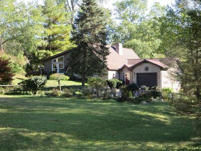 Lancaster Single Family Home For Sale: 125 Coonpath Road NE