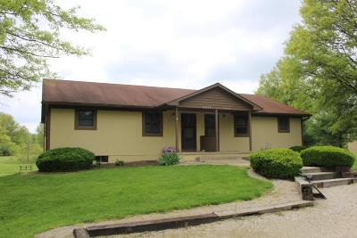Plain City Multi Family Home Contingent Finance And Inspect: 10107 Ketch Road