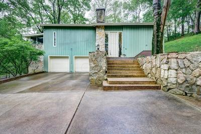 Lancaster Single Family Home For Sale: 1156 Marietta Road