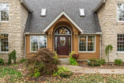 Single Family Home For Sale: 4672 Granview Road