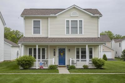 Single Family Home For Sale: 1839 Southwestern Road