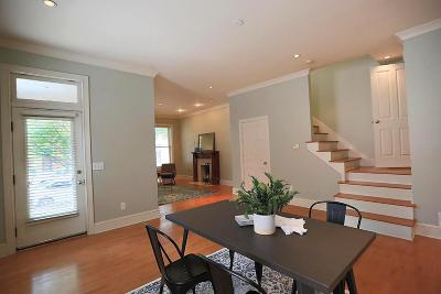 Single Family Home For Sale: 46 E Sycamore Street