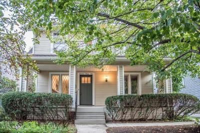 Single Family Home For Sale: 1435 W 2nd Avenue