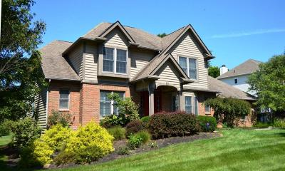 Single Family Home For Sale: 137 Brennan Drive