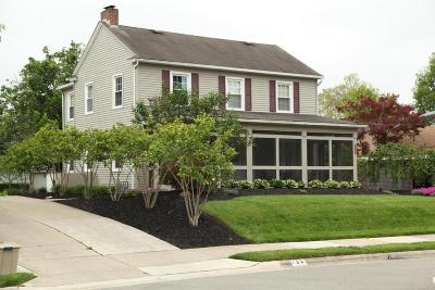 Single Family Home For Sale: 1991 W 3rd Avenue