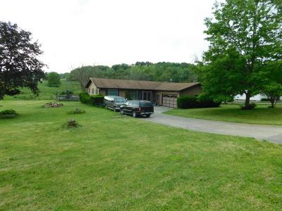 Newark Single Family Home Contingent Finance And Inspect: 6872 Chatham Road