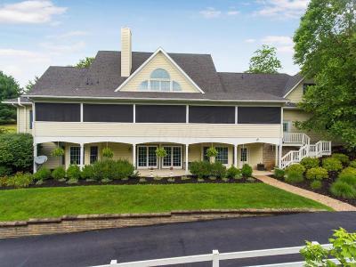 Single Family Home For Sale: 16 Victoria Drive