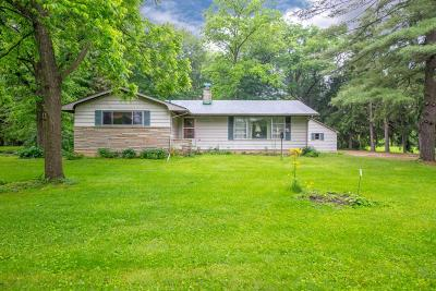 Dublin Single Family Home Contingent Finance And Inspect: 6345 Wilcox Road