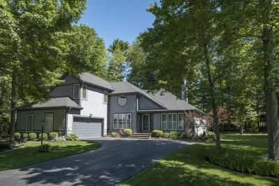 Columbus Single Family Home For Sale: 314 Eastchester Court