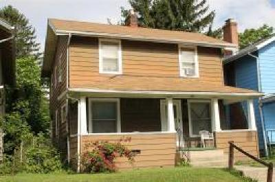 Single Family Home Sold: 977 Oakwood Avenue