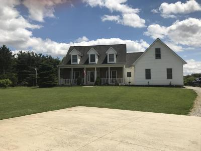 Single Family Home For Sale: 10624 Gorsuch